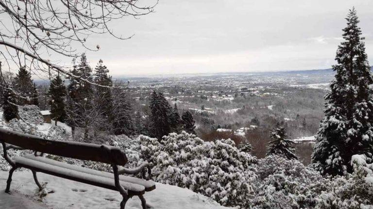 METEO – Forti gelate in ITALIA e clima invernale, tornerà ancora a cadere la NEVE? Le previsioni