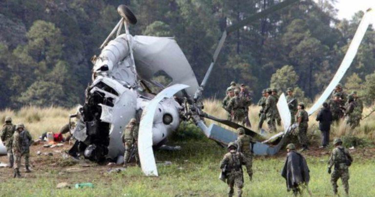Elicottero militare precipita a New York: morti 3 membri della Guardia Nazionale. Ecco cosa è successo