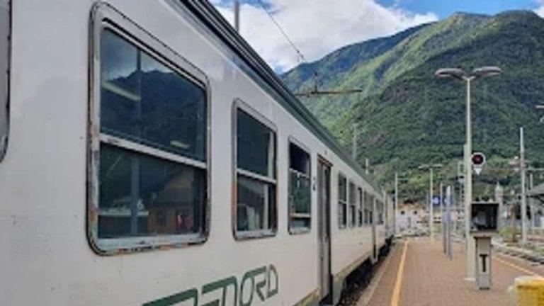 Sciopero treni, confermato lo sciopero Trenord del 24 gennaio 2021, info e orari: corse a rischio in Lombardia | Meteo