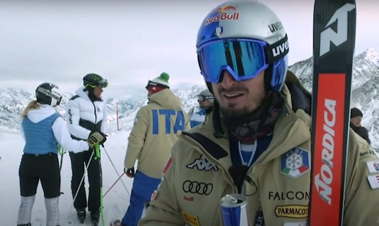 Sci alpino maschile, RISULTATI discesa libera Kitzbuehel oggi | Meteo 22 gennaio 2021