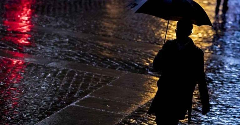 METEO – Residui ACQUAZZONI in arrivo in ITALIA nelle PROSSIME ORE, in attesa della nuova PERTURBAZIONE, ecco dove