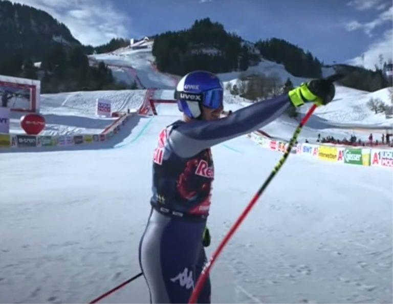 Sci alpino maschile, discesa libera di Kitzbuehel rinviata a domenica: nuovo orario tv – Meteo