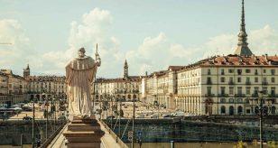 METEO TORINO - Serie di IMPULSI di MALTEMPO sull'ITALIA, ma niente PIOGGIA in città, ecco le previsioni