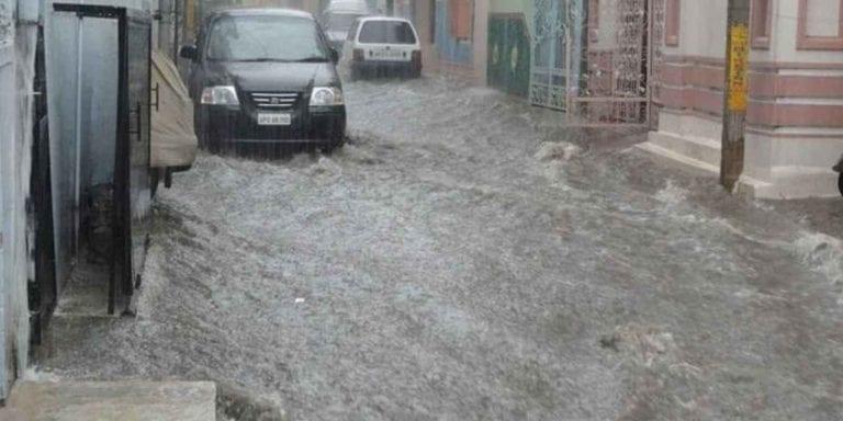 METEO – Maltempo colpisce l'Italia: NUBIFRAGI e FRANE in Calabria, a Rota Greca. Evacuazioni e danni, tutti i dettagli