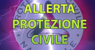 METEO - Persiste rischio FRANE in ITALIA, è ancora ALLERTA per la Protezione Civile, ecco dove