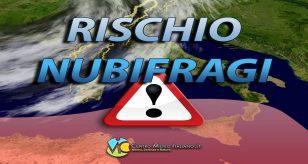 Rischio nubifragi per Genova e per la Liguria - Centro Meteo Italiano