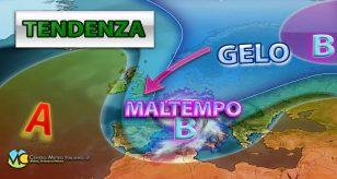 Febbraio in sordina con caldo fuori stagione in Italia.