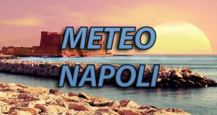 Previsioni meteo per Napoli a cura del Centro Meteo Italiano