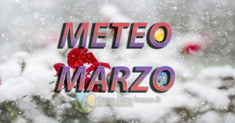 METEO MARZO – Ancora lontane le ipotesi di MALTEMPO e FREDDO, la PRIMAVERA domina sul panorama EUROPEO
