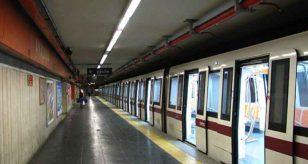 Sciopero trasporti Roma 2021