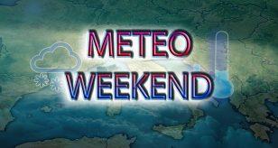 Previsioni per il weekend a cura del Centro Meteo Italiano