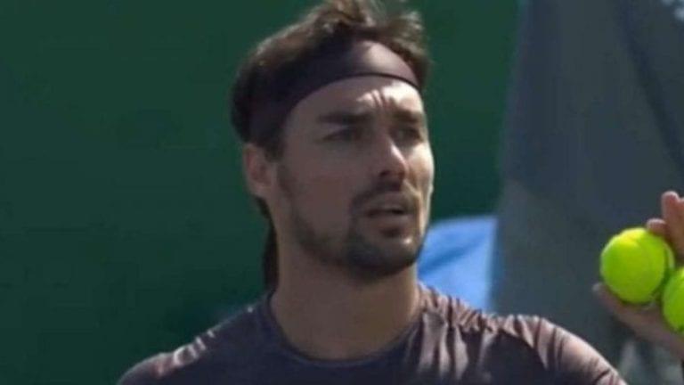 Fognini-Kecmanovic RINVIATA ATP Montecarlo 2021 tennis: orario tv e risultato 12 aprile | Meteo