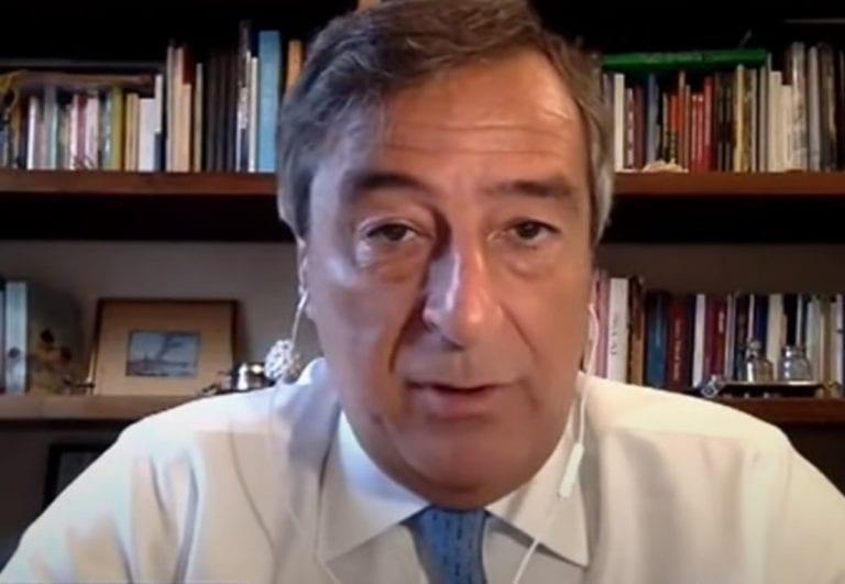 """Coronavirus, Cartabellotta: """"Lockdown totale di 2-3 settimane per abbassare la curva dei contagi"""". Ecco le parole del Presidente della Fondazione Gimbe"""