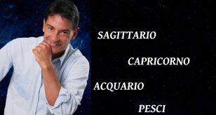 Oroscopo Paolo Fox 26 febbraio 2021, Sagittario, Capricorno, Acquario e Pesci