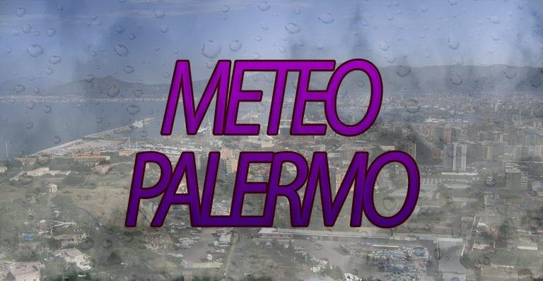 METEO PALERMO – Rapida PERTURBAZIONE atlantica, a seguire l'ESTATE torna alla CARICA in SICILIA