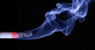 coronavirus sigarette fumo