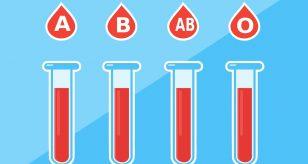 Dieta del gruppo sanguigno: ecco cosa mangiare se si appartiene ai gruppi 0, A, B e AB