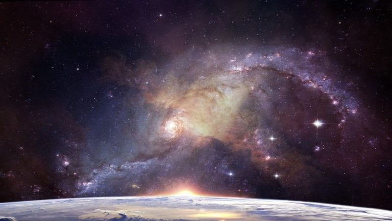 Via Lattea, la nuova regione recentemente scoperta è piena di stelle pronte ad esplodere