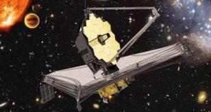 É pronto il telescopio spaziale più grande di sempre: ecco tutti i dettagli | Allarme pirati