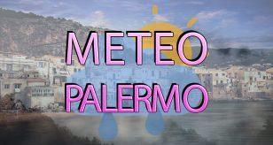 Previsioni meteo per Palermo e la Sicilia tra sole e l'agguato di un nuovo peggioramento - grafica Centro Meteo Italiano