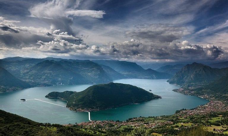 Rischio tsunami sul Lago d'Iseo? Ecco la verità e cosa sta succedendo in Lombardia