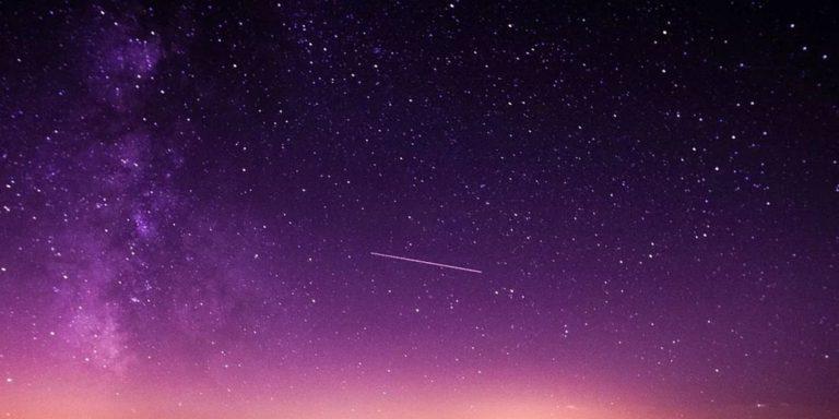 Liridi, le stelle cadenti di Primavera: ecco quando e come osservarle