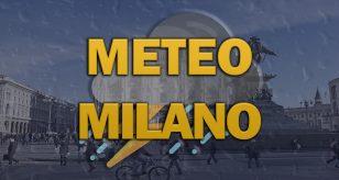 Maltempo in arrivo per Milano e per la Lombardia - Centro Meteo Italiano