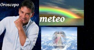 Almanacco del giorno, San Roberto, meteo e Oroscopo Paolo Fox classifica sabato 17 aprile 2021