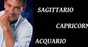 Oroscopo Paolo Fox lunedì 19 aprile 2021: Sagittario, Capricorno, Acquario e Pesci