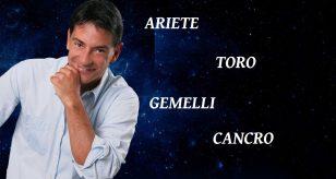 oroscopo paolo fox 19 aprile 2021, Ariete, Toro, Gemelli e Cancro