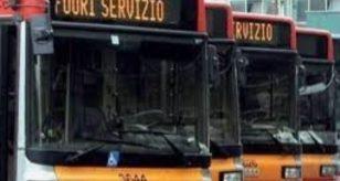 Sciopero trasporti Roma