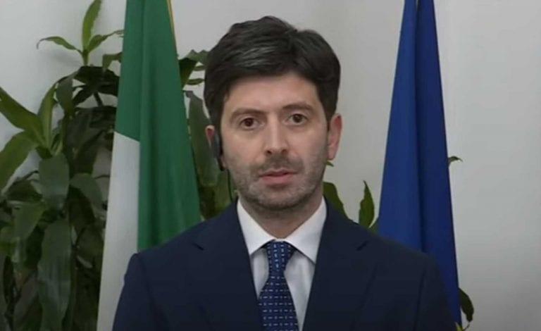 Green Pass, l'annuncio di Speranza 'Stiamo valutando un'estensione dell'obbligo', le parole del ministro