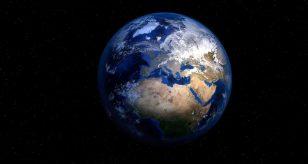 Sulla Terra piovono oltre 5000 tonnellate di polvere extraterrestre l'anno: ecco da dove proviene