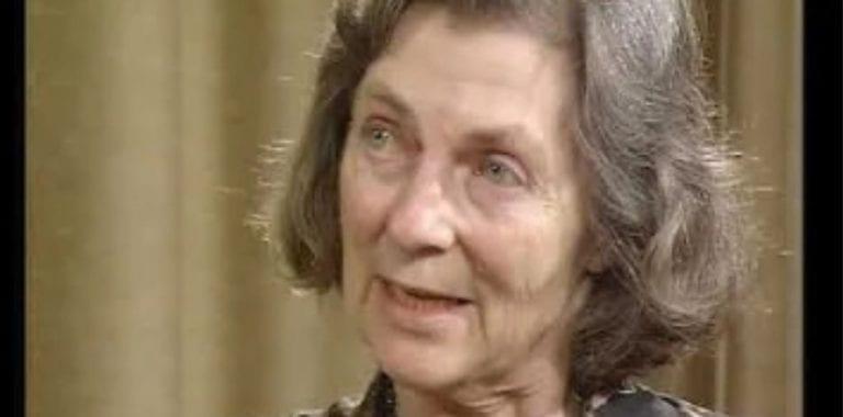 Anne McLaren, ecco chi era e perché oggi Google celebra il suo compleanno con un Doodle