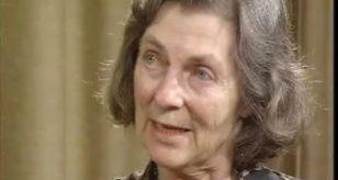 Anne McLaren