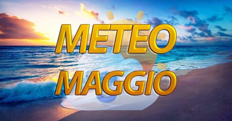 METEO – temperature sotto media in ITALIA ma entro il prossimo WEEKEND dovrebbe tornare il CALDO