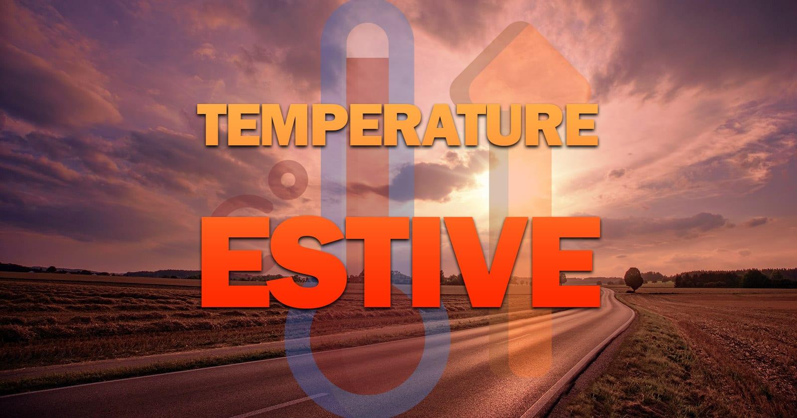 In arrivo temperature estive in Italia, ecco dove - Centro Meteo italiano