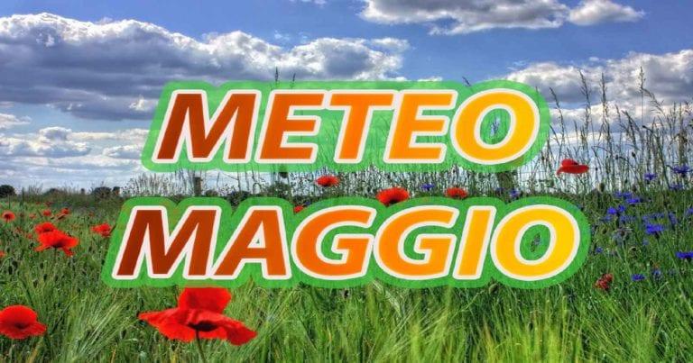 METEO ITALIA – fase CALDA in vista ma prima ancora qualche pioggia sparsa, ecco dove