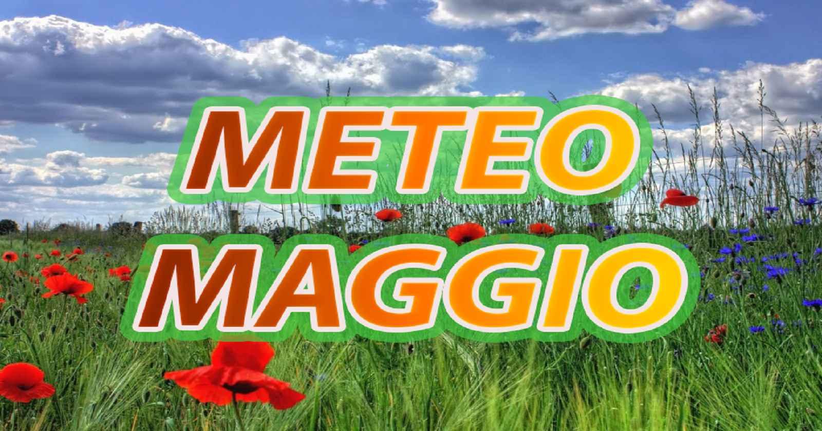 Ultimi aggiornamenti meteo per la settimana in Italia