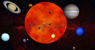 Cosa succederà alla Terra e al Sistema Solare quando il Sole si spegnerà? Ecco i pianeti che moriranno