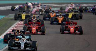 F1 2021, GP Portogallo 2 maggio: griglia di partenza e orario tv Sky Tv8