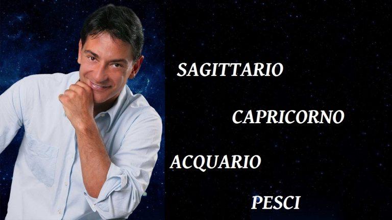 Oroscopo Paolo Fox di oggi, martedì 4 maggio 2021: segni Sagittario, Capricorno, Acquario e Pesci