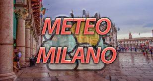 Meteo Milano incontro ad un miglioramento delle condizioni meteo