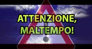 Maltempo in arrivo in Italia, grafica a cura del Centro Meteo italiano