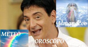Oroscopo Paolo FAox 8 maggio 2021, classifica segni