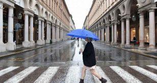 METEO TORINO - Qualche nota di MALTEMPO in arrivo in città, ecco le previsioni