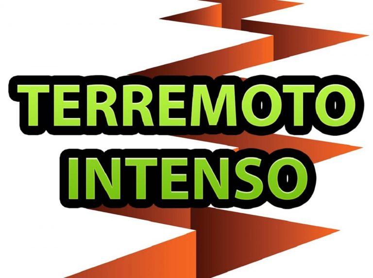 Violento terremoto M 6.0 avvertito dalla popolazione in zona sismica: epicentro in America centrale, El Salvador. Dati EMSC del sisma