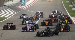 F1 2021, GP Spagna DIRETTA live oggi, 9 maggio: orario tv, griglia di partenza e risultati