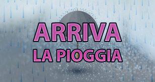 Pioggia in arrivo in Italia, ecco i dettagli - grafica a cura del Centro Meteo Italiano