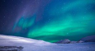 Avvistati nuovi cerchi luminosi in cielo